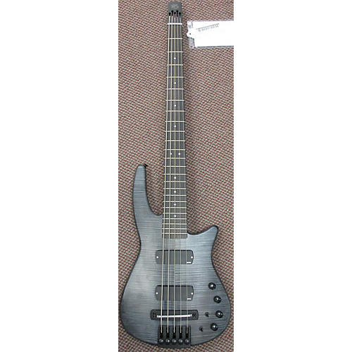 NS Design Radius NSCR5 5 String Electric Bass Guitar