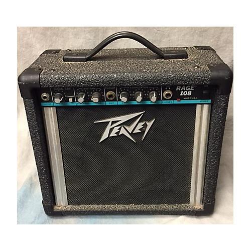 Peavey Rage 108 Guitar Combo Amp
