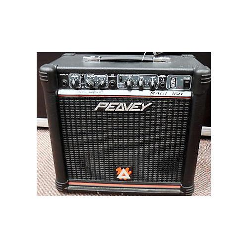 Peavey Rage 158 1X8 15W Guitar Combo Amp-thumbnail
