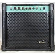 Peavey Rage 158 1X8 15W Guitar Combo Amp