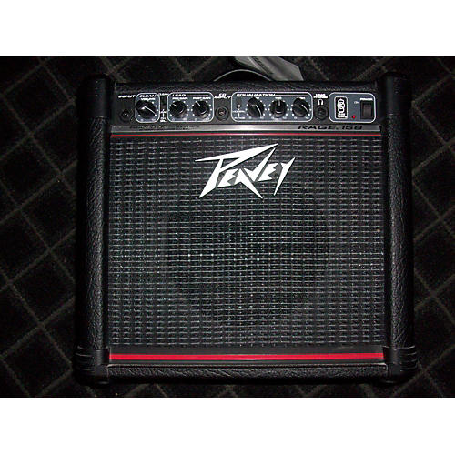 Peavey Rage 158 Battery Powered Amp-thumbnail