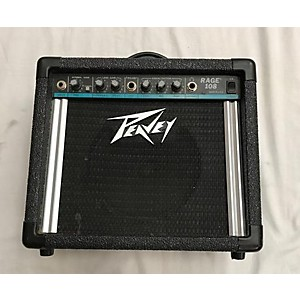 Pre-owned Peavey Rage 180 Battery Powered Amp by Peavey