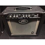 Peavey Rage 258 1X8 Guitar Combo Amp