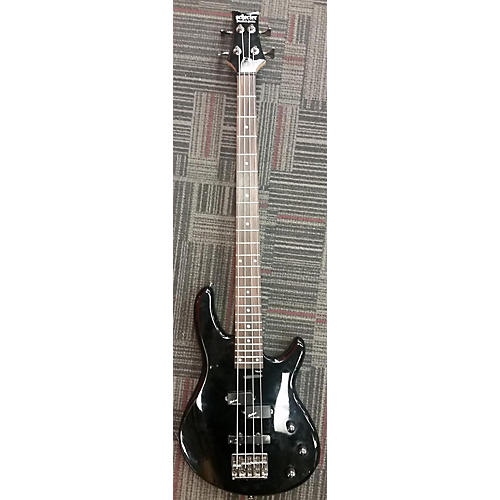 Schecter Guitar Research Raiden Deluxe 4 String Electric Bass Guitar