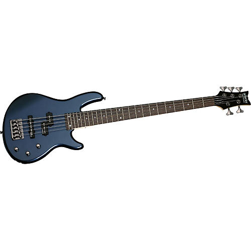 Schecter Guitar Research Raiden Deluxe-5 5-String Electric Bass Guitar