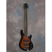 Schecter Guitar Research Raiden Elite 5 String Electric Bass Guitar