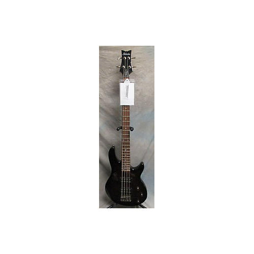 Schecter Guitar Research Raiden Special 4 String Electric Bass Guitar-thumbnail