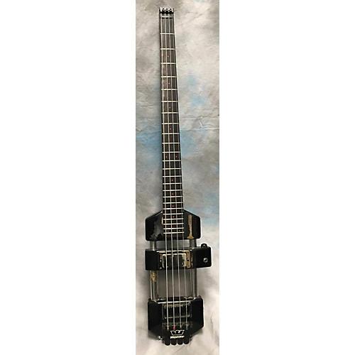 WESTONE Rail Electric Bass Guitar-thumbnail
