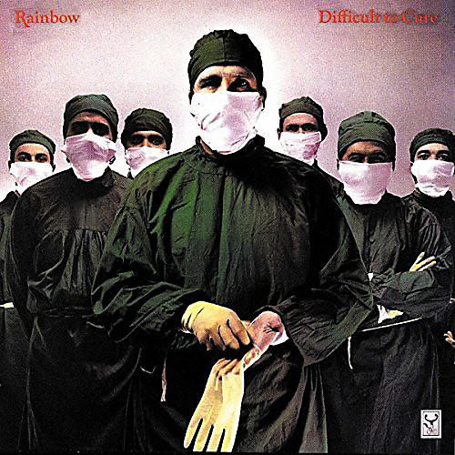 Alliance Rainbow - Difficult to Cure