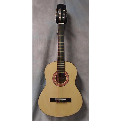 First Act Rainbow Colours Classical Guitar Classical Acoustic Guitar