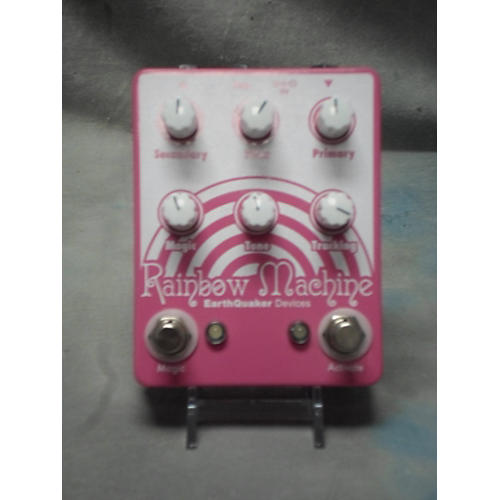 Earthquaker Devices Rainbow Machine Polyphonic Pitch Mesmerizer Effect Pedal-thumbnail