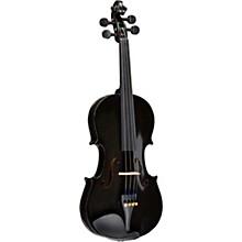 Bellafina Rainbow Series Black Violin Outfit