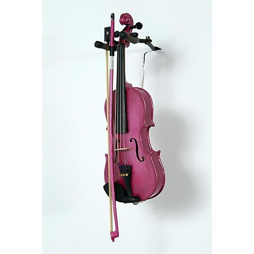 Bellafina Rainbow Series Rose Violin Outfit-thumbnail