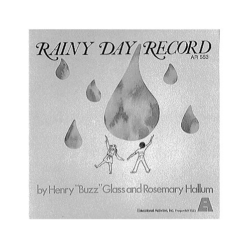 Educational Activities Rainy Day Songs-thumbnail