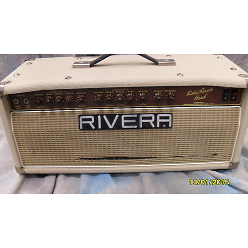 Rivera Rake Reverb Tube Guitar Amp Head