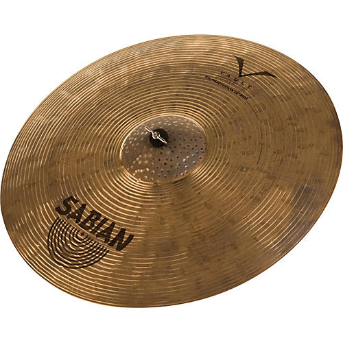 Sabian Ralph Peterson Limited Edition Ride