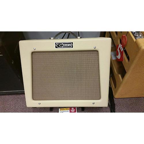 Carr Amplifiers Rambler Tube Guitar Combo Amp-thumbnail
