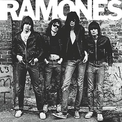 WEA Ramones - Ramones (180 Gram Vinyl)-thumbnail