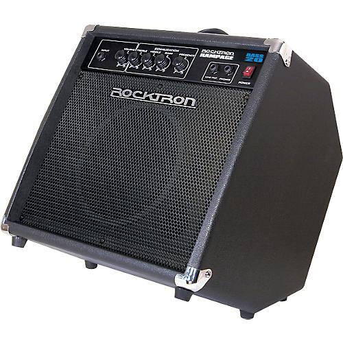 Rocktron Rampage Bass 20 Combo Amp