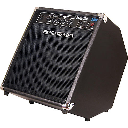 Rocktron Rampage Bass 30 Combo Amp