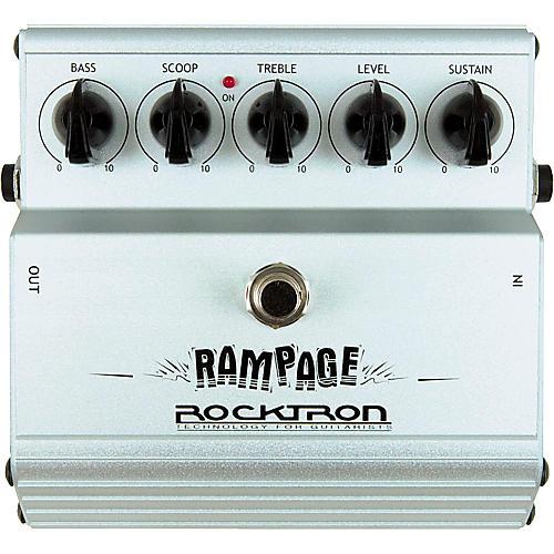 Rocktron Rampage Distortion Pedal