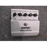 Rocktron Rampage Effect Pedal