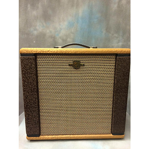 Fender Ramparte 9W 1X12 W/ Celestion Greenback Tube Guitar Combo Amp