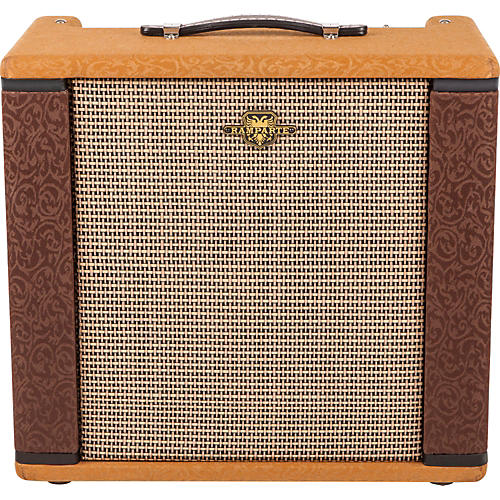Fender Ramparte 9W 1x12 Dual-Channel Tube Guitar Combo Amp-thumbnail