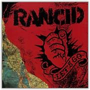 Rancid - Let's Go (20th Anniversary with Bonus CD) Vinyl LP