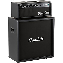 Randall RX120RH and RX412 Half Stack (KIT-481735)