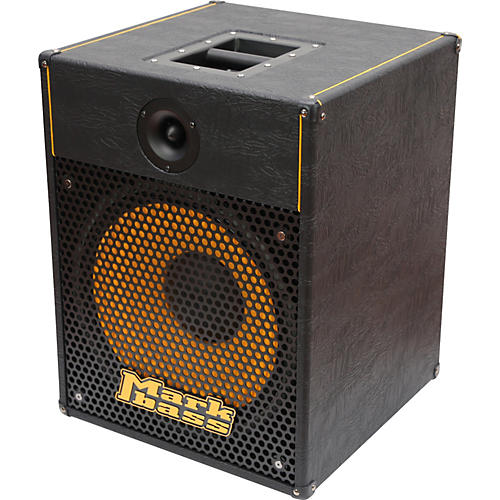 Markbass Randy Jackson Signature New York 151 RJ 1x15 Bass Speaker Cabinet-thumbnail
