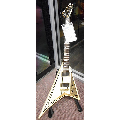 Jackson Randy Rhoads RR5 Solid Body Electric Guitar-thumbnail
