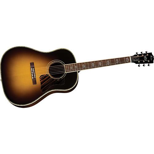 Gibson Randy Scruggs Signature AJ Advanced Jumbo Acoustic-Electric Guitar