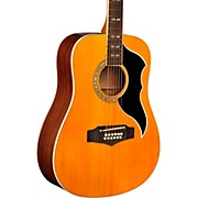 Ranger XII Vintage Reissue 12-String Dreadnought Acoustic-Electric Guitar
