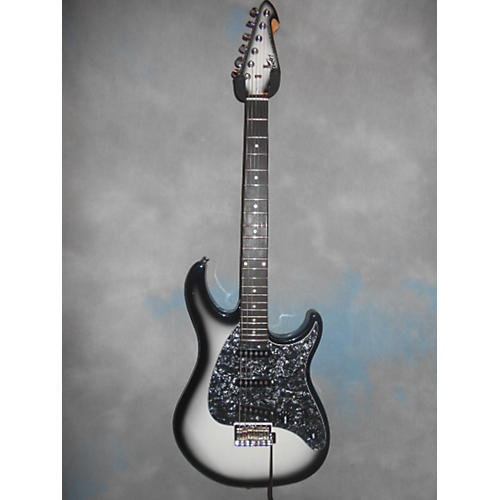 Peavey Raptor Custom Solid Body Electric Guitar