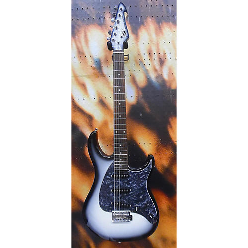 Peavey Raptor Custom Solid Body Electric Guitar-thumbnail