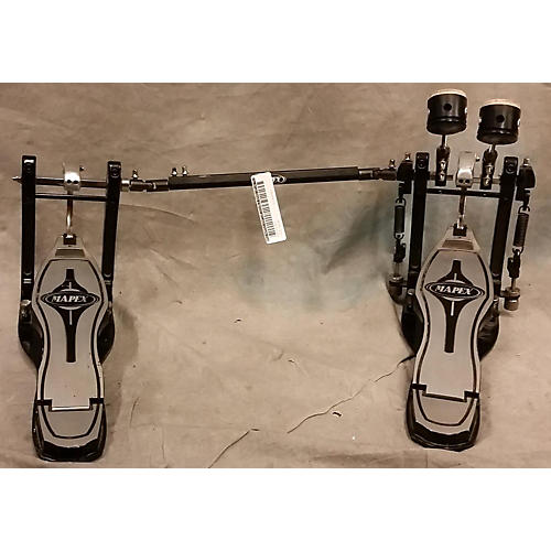 Mapex Raptor Double Bass Drum Pedal-thumbnail