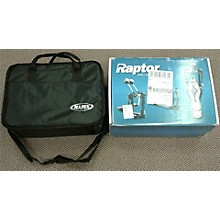 Mapex Raptor Double Bass Drum Pedal