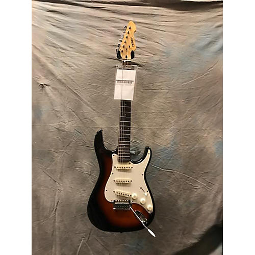 Peavey Raptor I Solid Body Electric Guitar-thumbnail