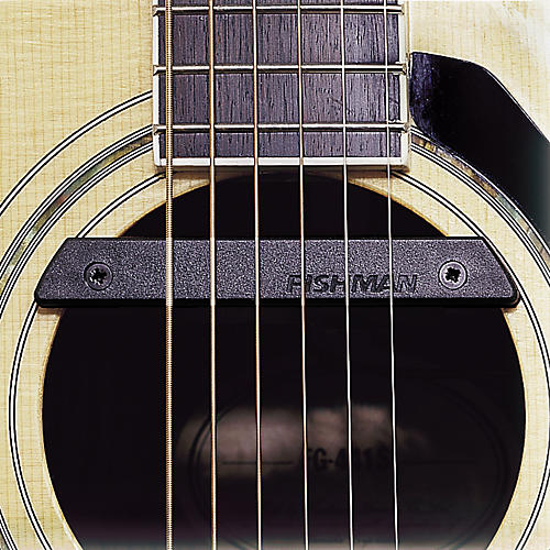Fishman Rare Earth Single-Coil Soundhole Guitar Pickup-thumbnail