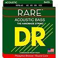 DR Strings Rare Phosphor Bronze Acoustic Bass Strings  Thumbnail