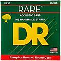 DR Strings Rare Phosphor Bronze Acoustic Bass Strings-thumbnail