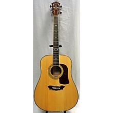 Washburn Rarewood WD40S Acoustic Guitar