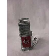BLUE Raspberry USB Microphone