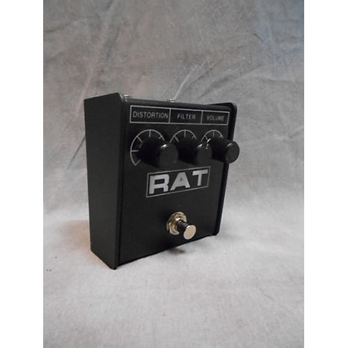 Pro Co Rat Distortion Effect Pedal-thumbnail