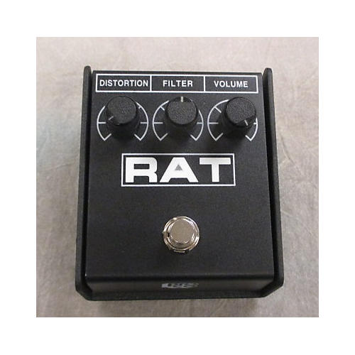 used pro co rat distortion effect pedal guitar center. Black Bedroom Furniture Sets. Home Design Ideas