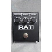 Pro Co Rat Distortion Effect Pedal