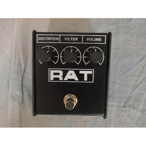 Pro Co Rat Effect Pedal