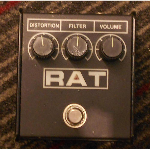 Pro Co Rat Effect Pedal-thumbnail