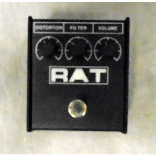 Pro Co Rat II Distortion Effect Pedal-thumbnail